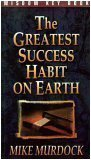 9781563940293: The Greatest Success Habit on Earth