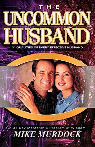 9781563941375: The Uncommon Husband