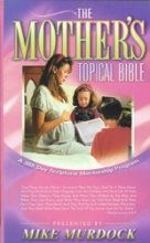 9781563941689: THE MOTHER'S TOPICAL BIBLE