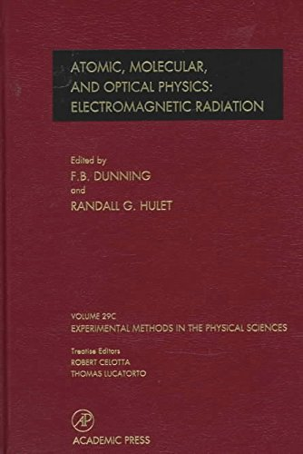 Atomic, Molecular, & Optical Physics Handbook: Drake, Gordon W. F. (Editor)
