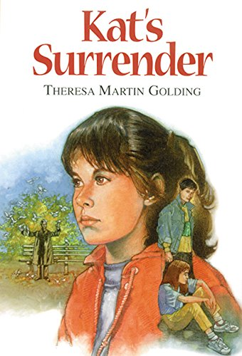 Kat's Surrender: Golding, Theresa Martin