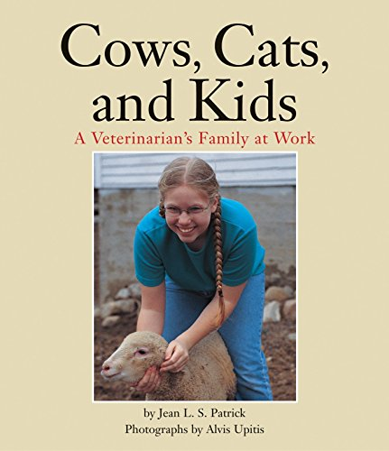 9781563971112: Cows, Cats, and Kids