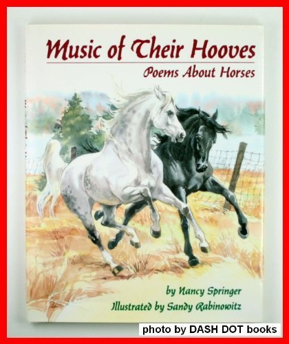 9781563971822: Music Of Their Hooves