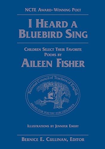 I Heard a Bluebird Sing: Fisher, Aileen