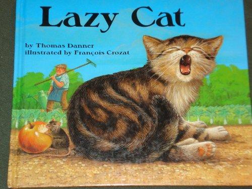 9781563973536: Lazy Cat