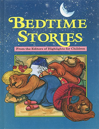 9781563973611: Bedtime Stories