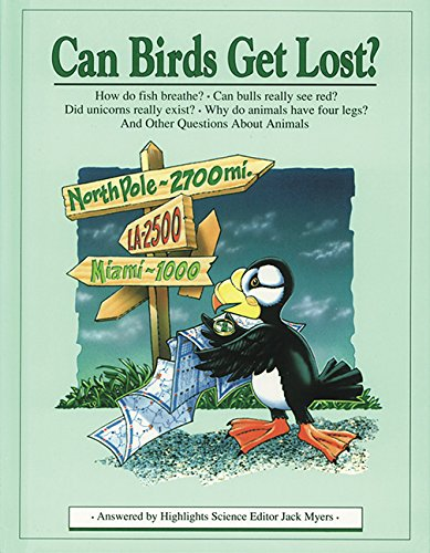 9781563974014: Can Birds Get Lost? And Other Questions About Animals