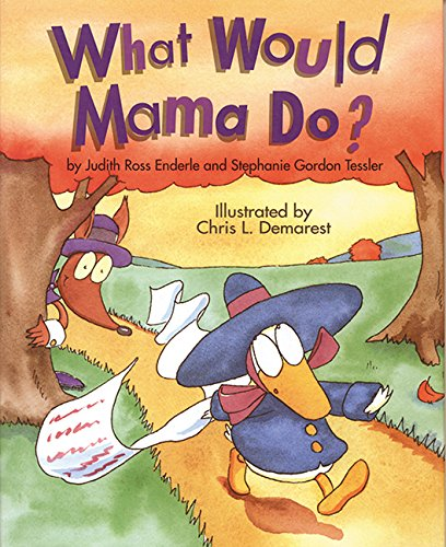 9781563974182: What Would Mama Do?