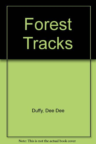 9781563974342: Forest Tracks