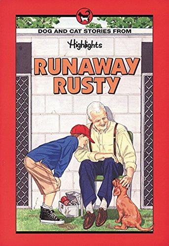 9781563974441: Runaway Rusty