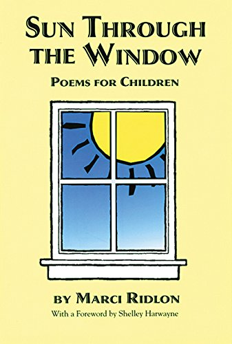 Sun through the Window (1563974541) by Marci McGill; Marci Ridlon