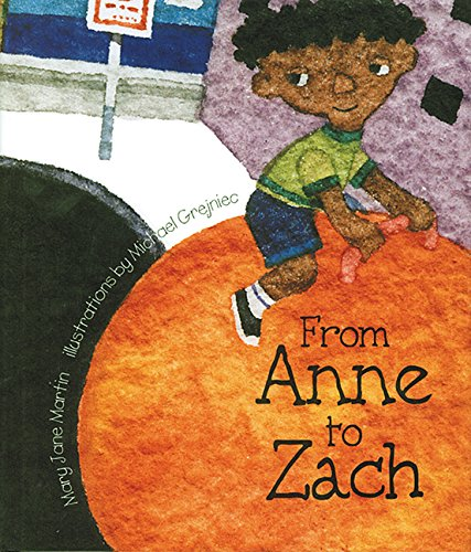 9781563975738: From Anne to Zach