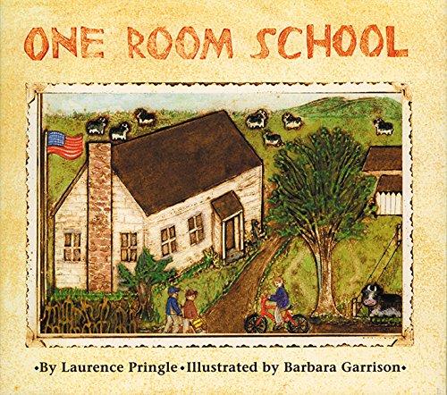 9781563975837: One Room School