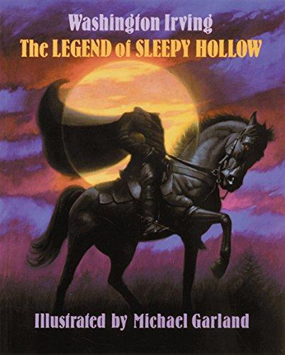 Legend Of Sleepy Hollow, The: Washington Irving