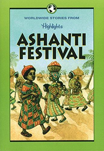 9781563976087: Ashanti Festival