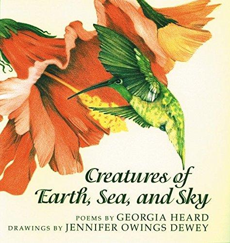 Creatures of Earth, Sea, and Sky: Heard, Georgia