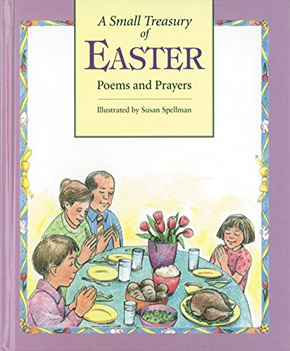 9781563976476: Small Treasury Of Easter Poems and Prayers