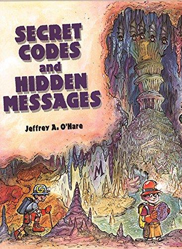 9781563976520: Secret Codes and Hidden Messages