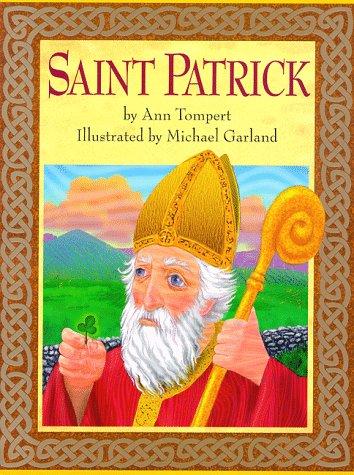 Saint Patrick: Tompert, Ann
