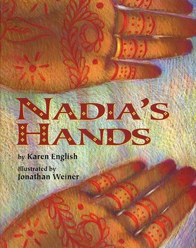 9781563976674: Nadia's Hands