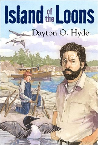 Island of the Loons (1563976811) by Dayton O. Hyde