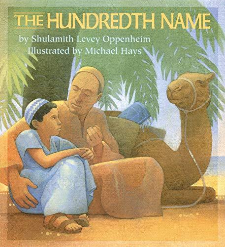 9781563976940: The Hundredth Name