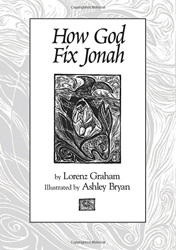 How God Fix Jonah: Graham, Lorenz