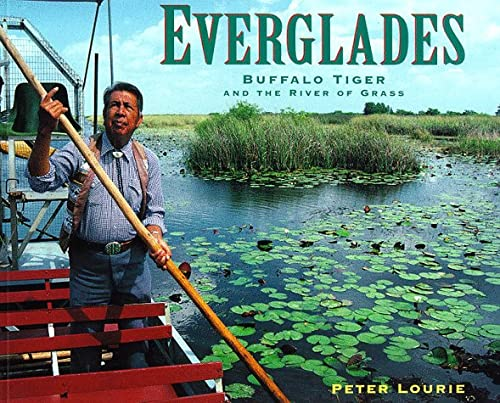 9781563977022: Everglades: Buffalo Tiger and the River of Grass