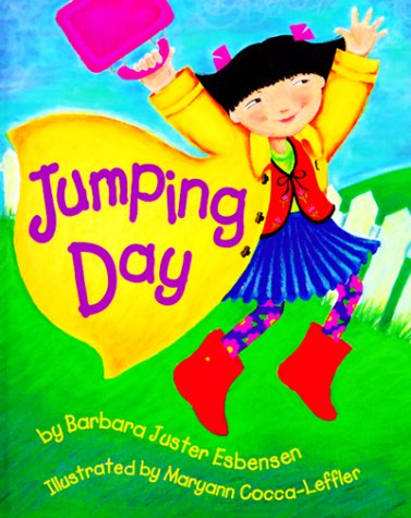 9781563977091: Jumping Day