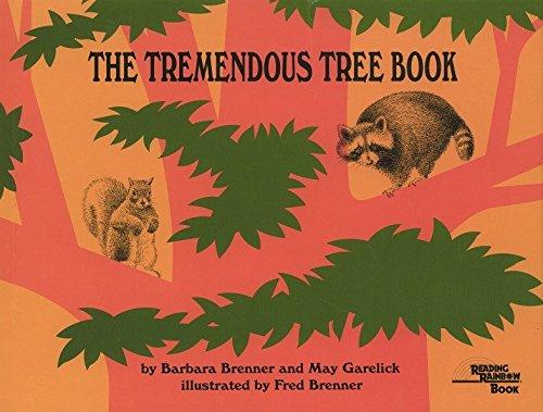 9781563977183: The Tremendous Tree Book (Reading Rainbow Book)