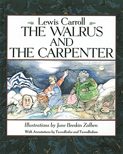 9781563977190: Walrus and the Carpenter, The