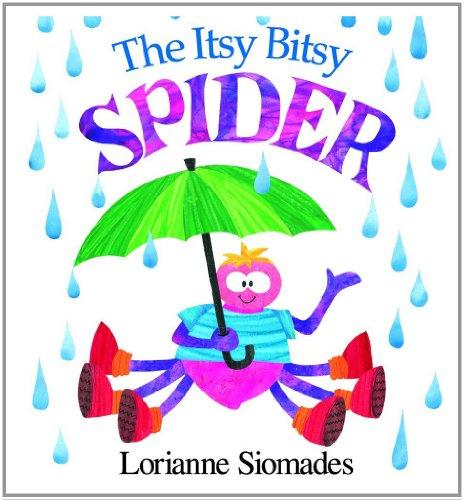 9781563977275: The Itsy Bitsy Spider