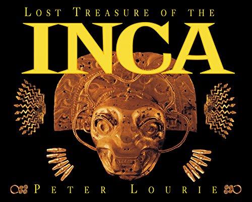 9781563977435: Lost Treasure of the Inca