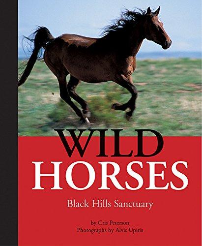 Wild Horses (Aspca Henry Bergh Children's Book: Cris Peterson