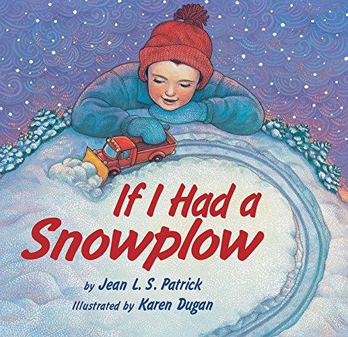 9781563977466: If I Had a Snowplow