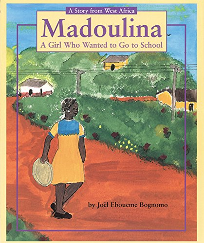 9781563977695: Madoulina (Story from West Africa)