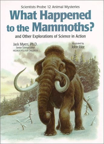 9781563978012: What Happened to the Mammoths?