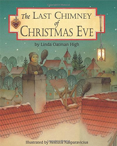 THE LAST CHIMNEY OF CHRISTMAS EVE