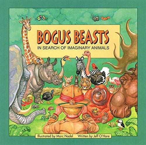 Bogus Beasts: O'Hare, Jeffrey A.