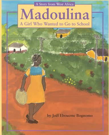9781563978227: Madoulina (Story from West Africa)