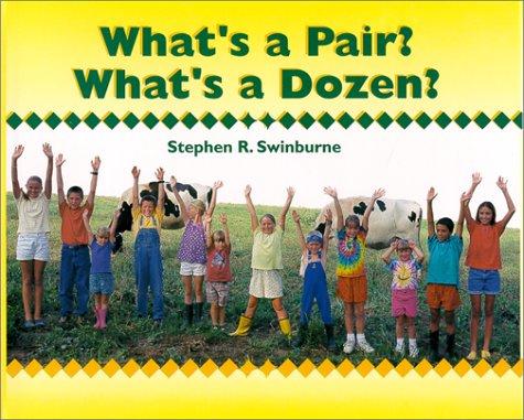 9781563978272: What's a Pair? What's a Dozen?