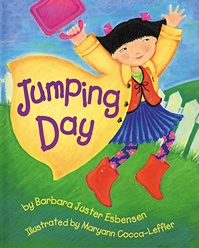 9781563978531: Jumping Day