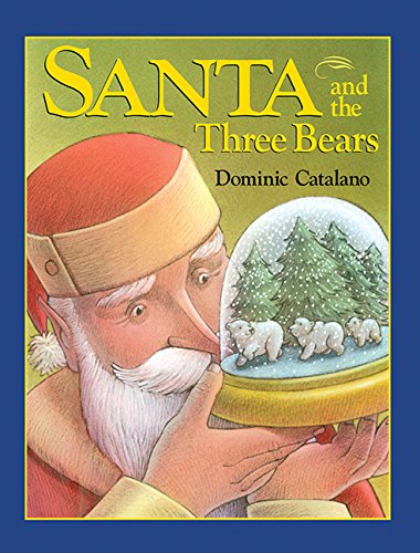 9781563978647: Santa and the Three Bears