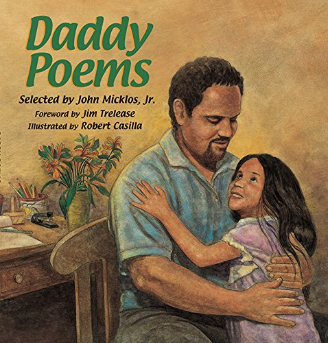Daddy Poems: Wordsong