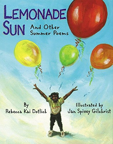 9781563979446: Lemonade Sun: And Other Summer Poems