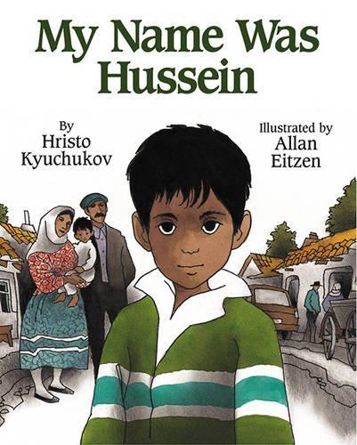 My Name Was Hussein: Hristo Kyuchukov