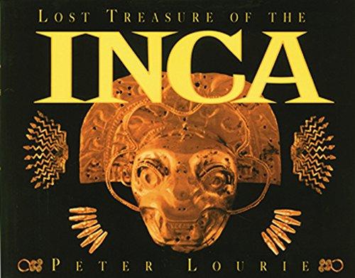 9781563979835: Lost Treasure of the Inca