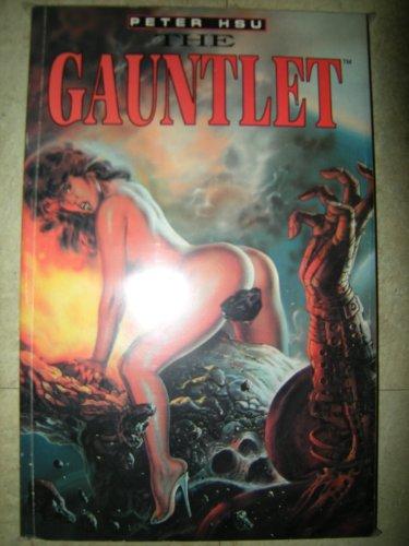 9781563980428: Peter M. Hsu's Gauntlet