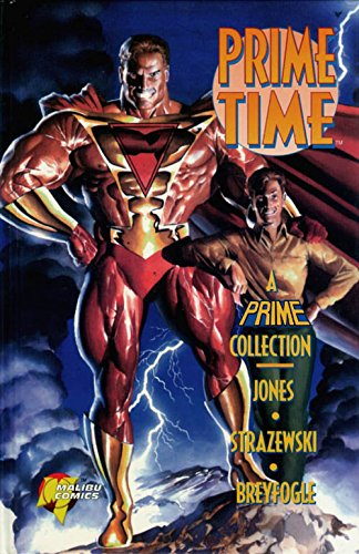 9781563980503: Prime time: A Prime collection