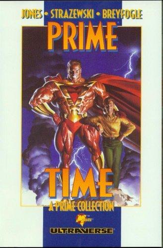 Prime Time: Jones